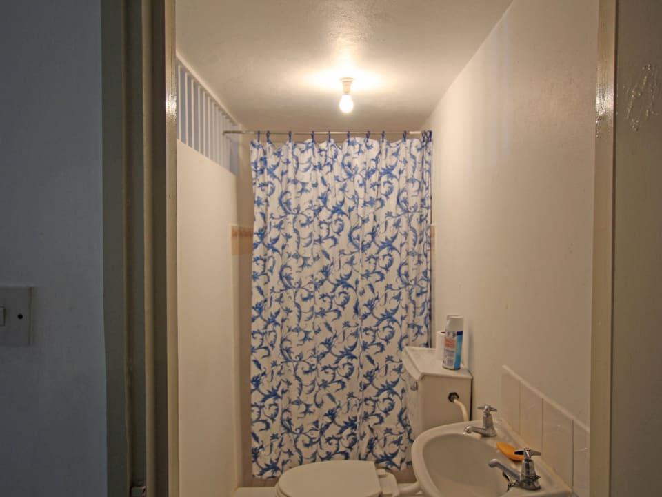 Bottom Floor Bathroom 1
