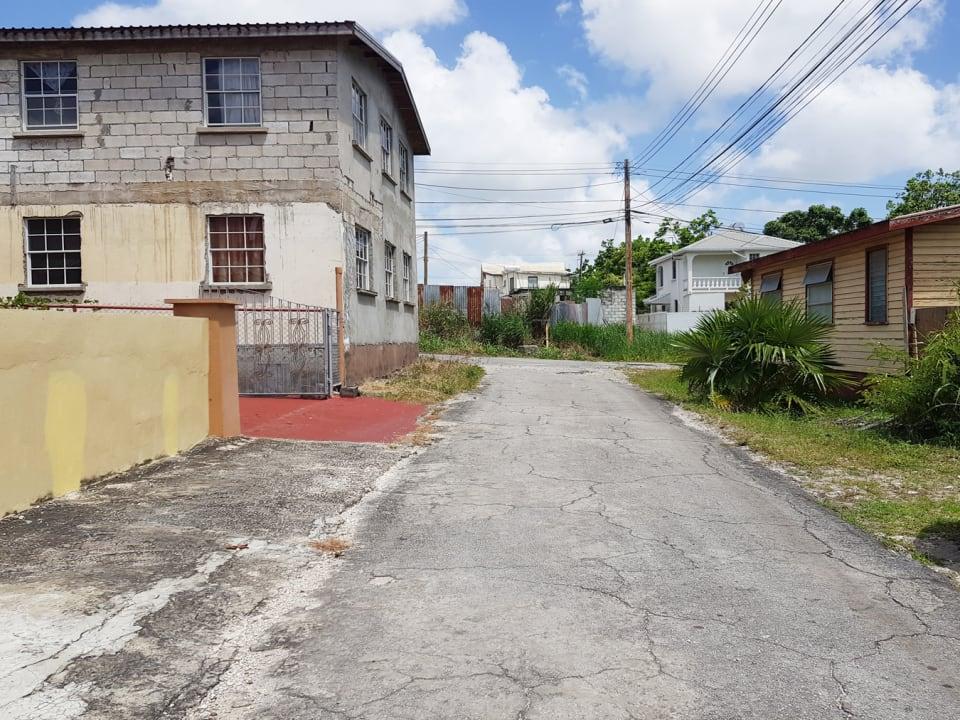 Street View - Neighbour