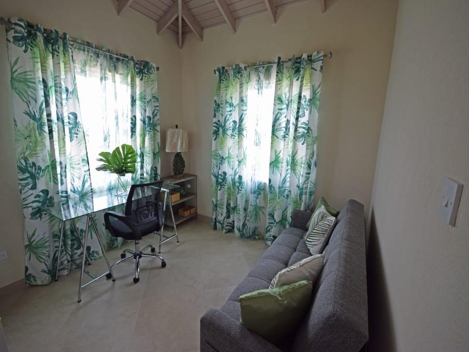 Second Bedroom/ Office