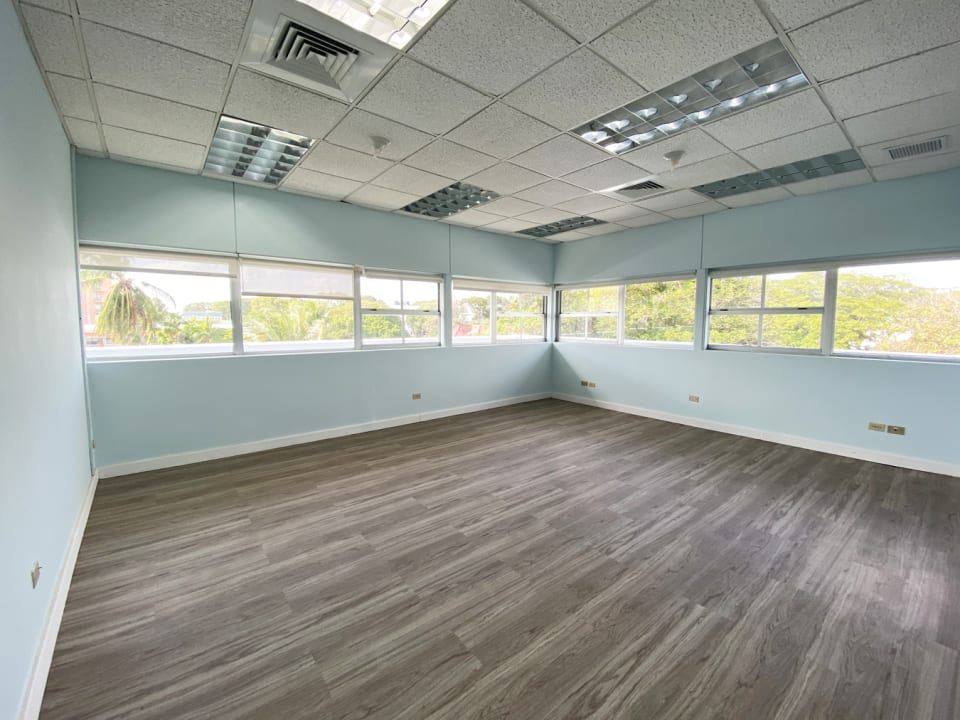Attractively fitted out space - Possible office or conference spae