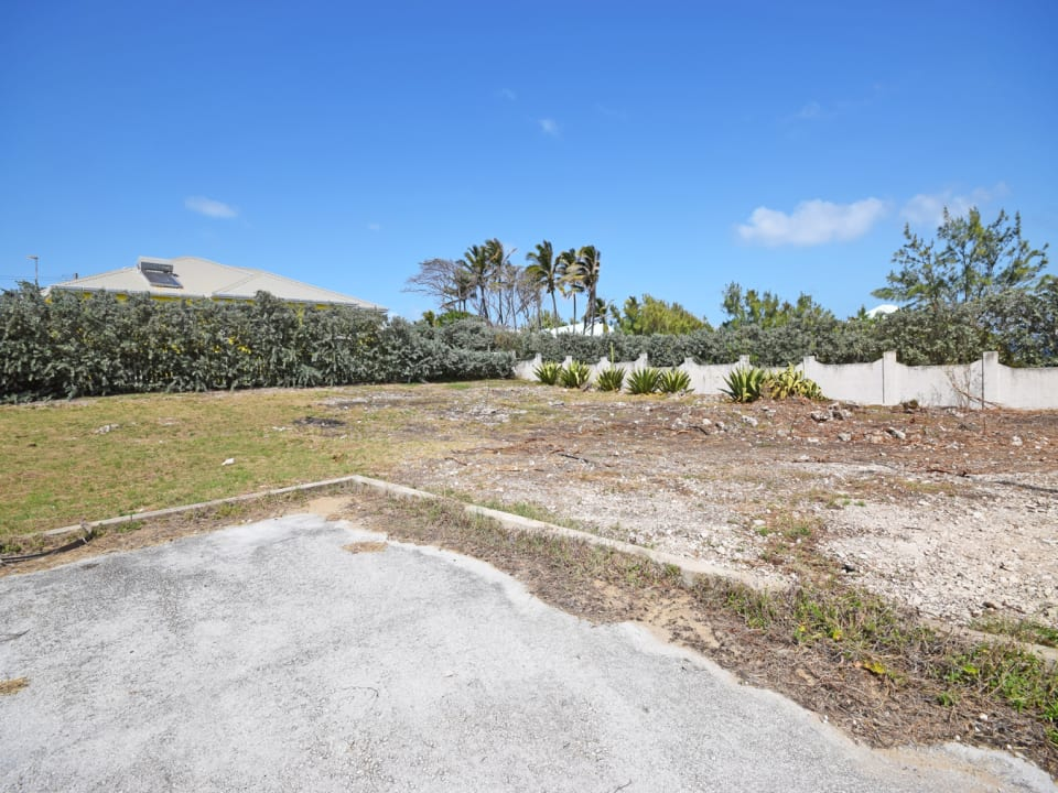 Ragged Point Lot 45
