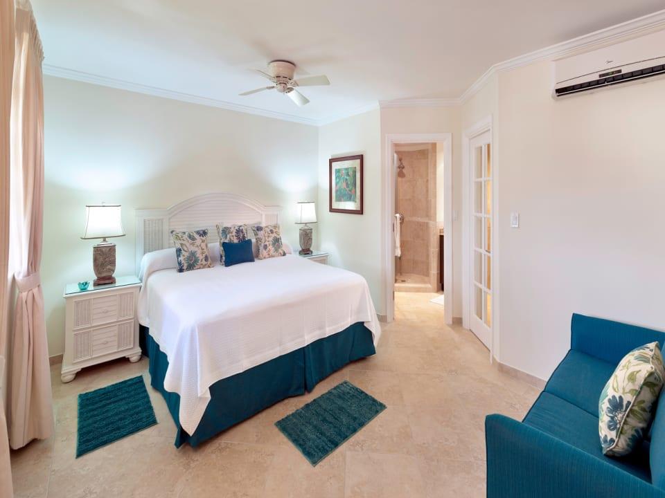 Ensuite 2nd Bedroom