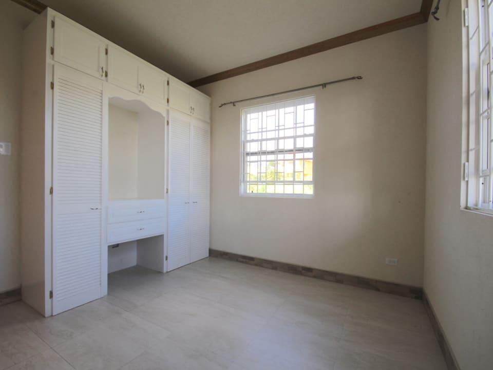 4th Bedroom