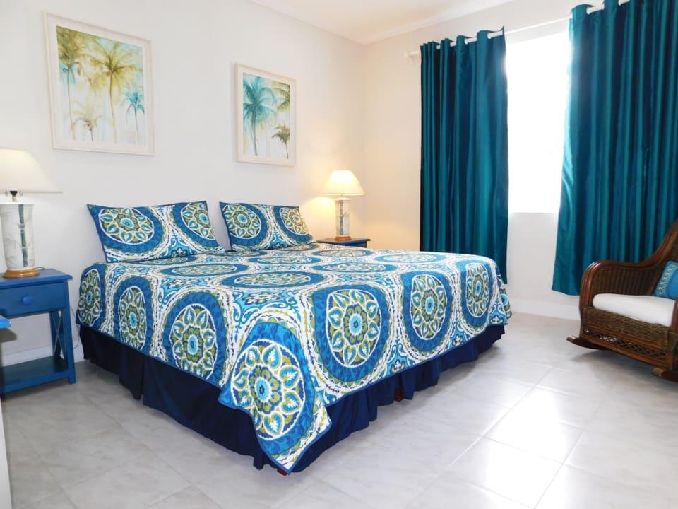 First Bedroom - Two Singels