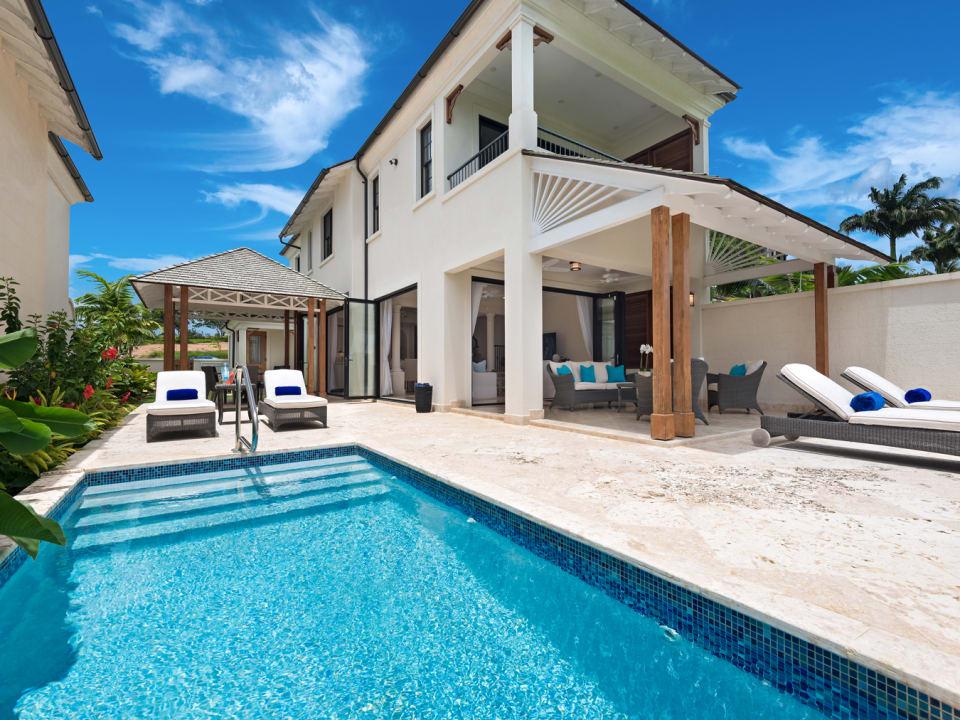 Private pool