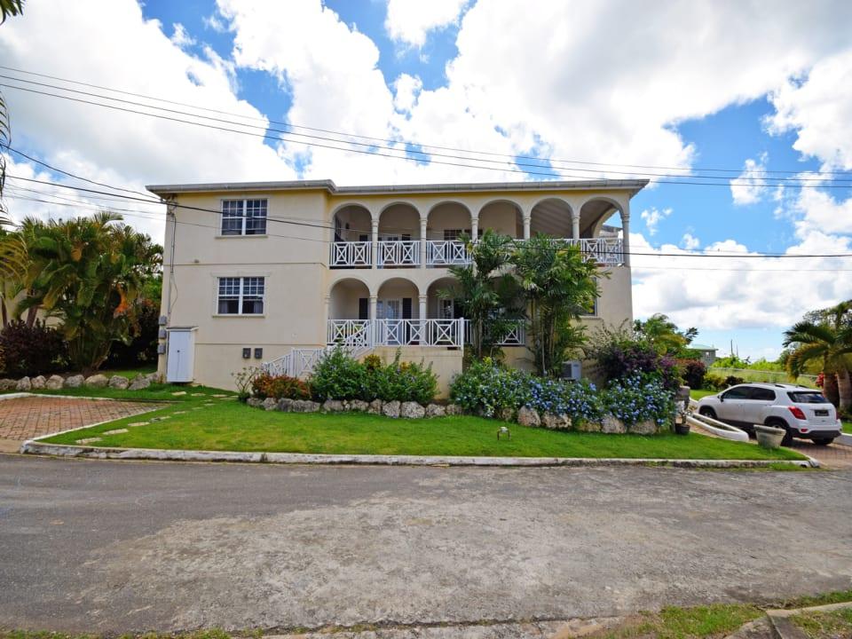 The Austin Residences