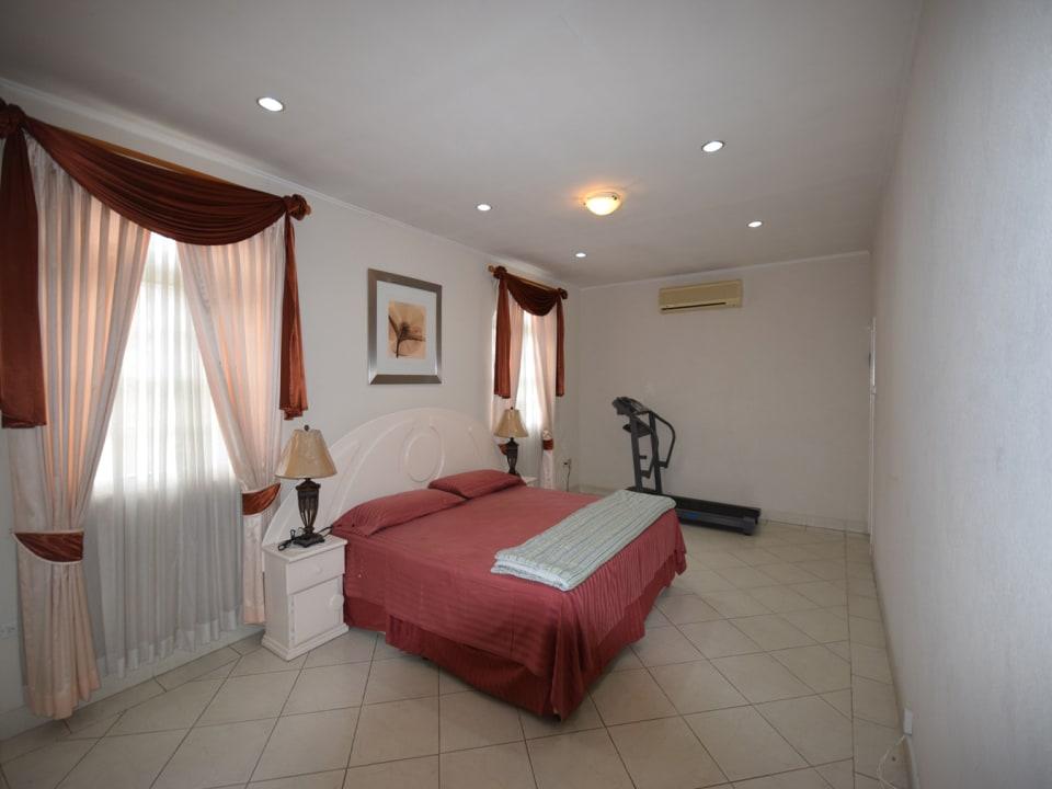 Bedroom 1 with En-suite Bathroom