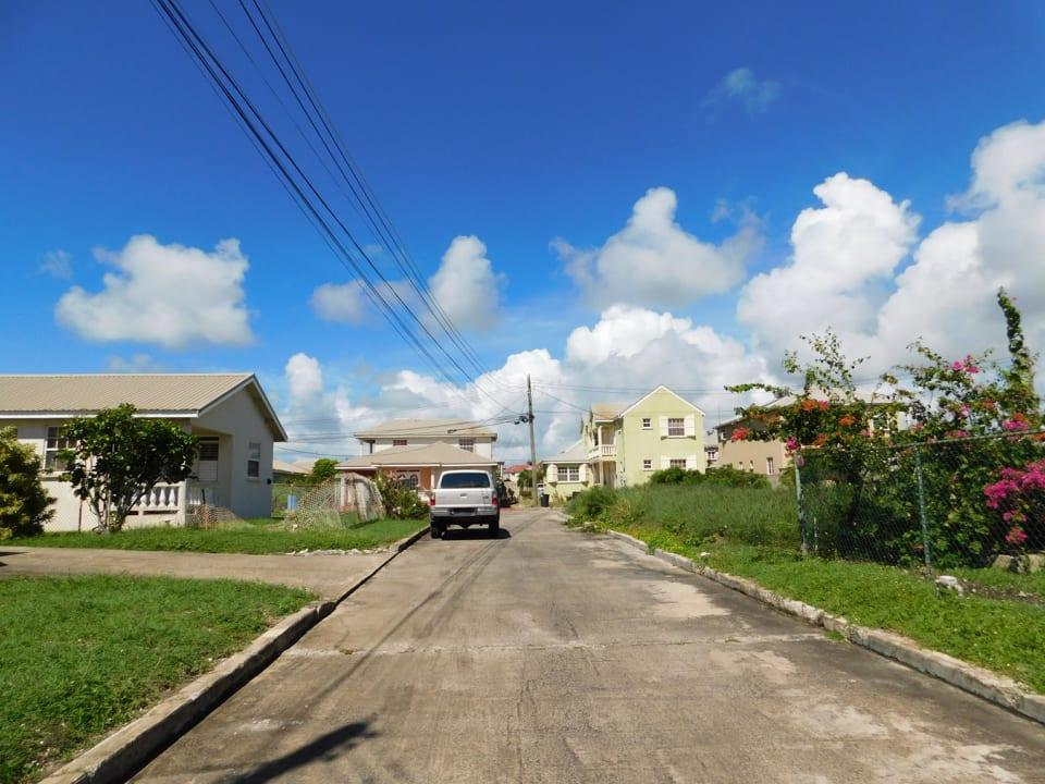 Road Reserve