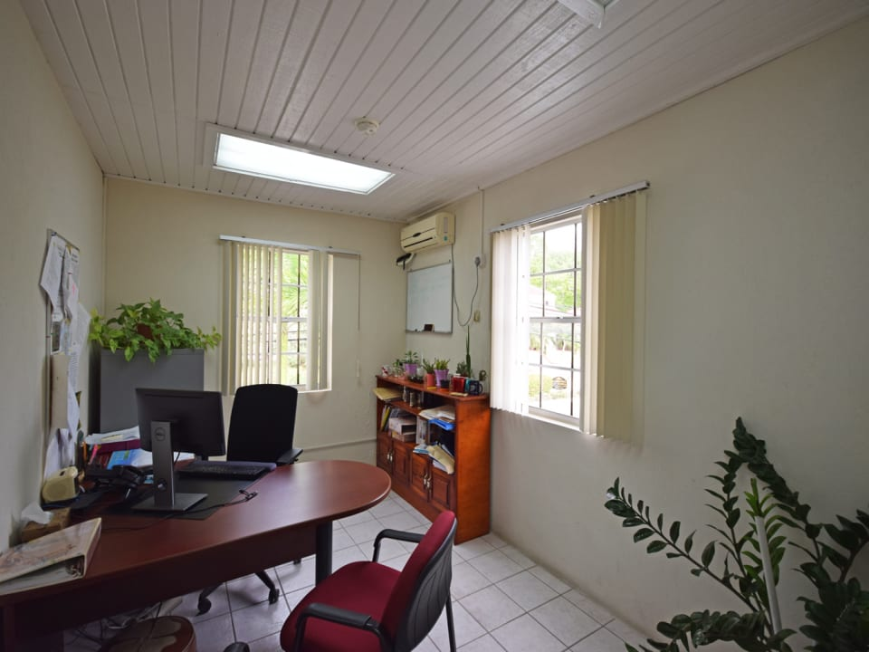 1st Floor Office