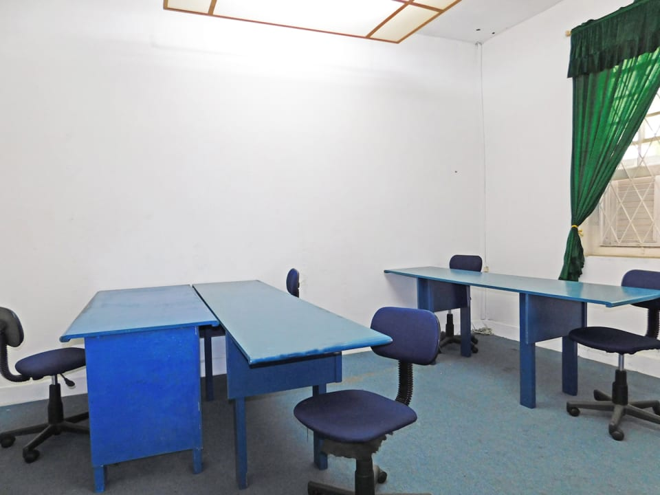Another teaching rooms