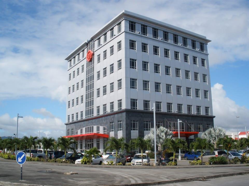 External Building