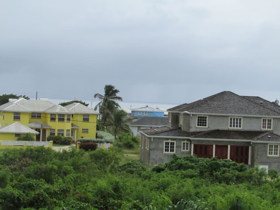 Neighbouring properties