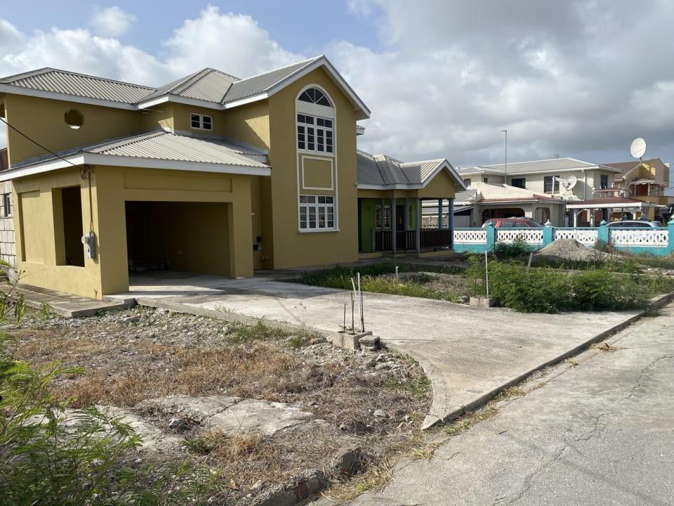 Properties in the well Established Neighborhood