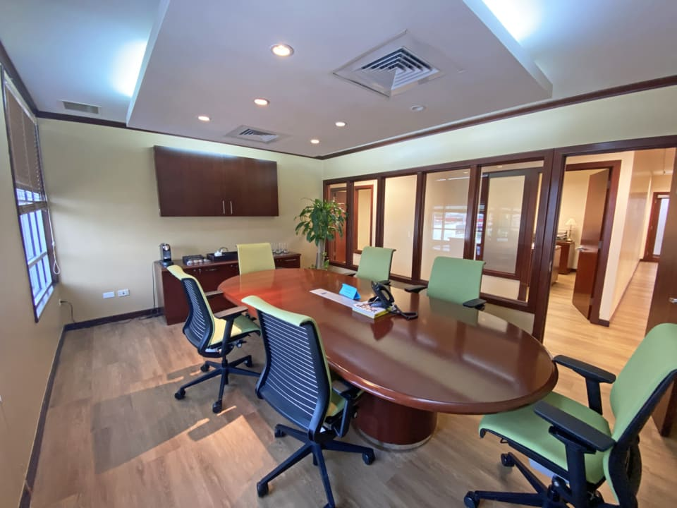North Board Room