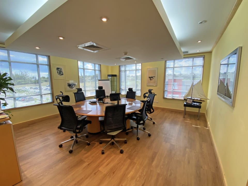 South Board Room