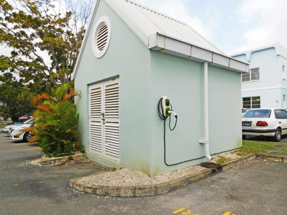 EV charging system