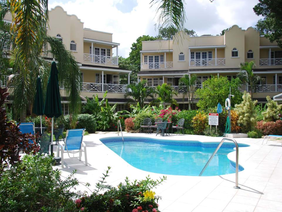 Shared Pool & Gardens