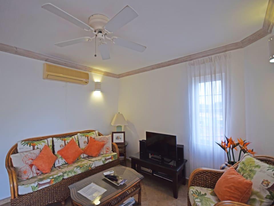 Living/Tv Room