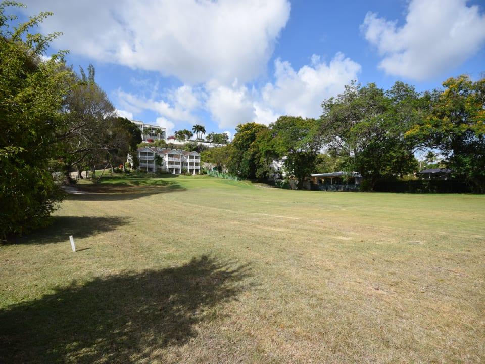 Barbados Fairway - Steps Away
