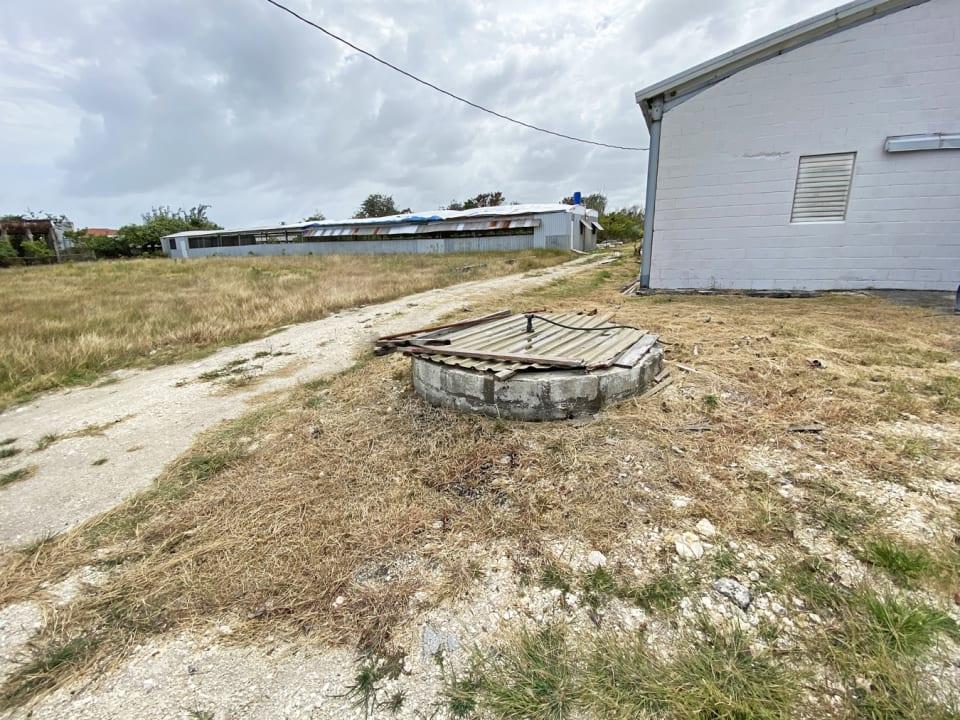 Kirtons Farm Well