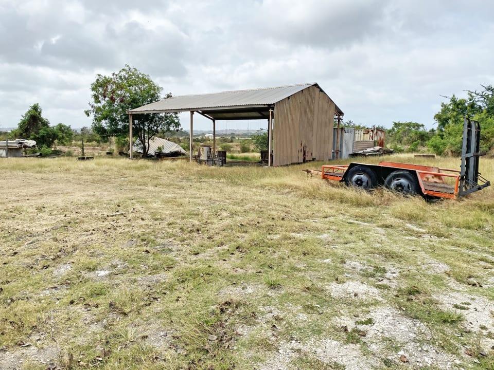 Land at Kirtons Farn