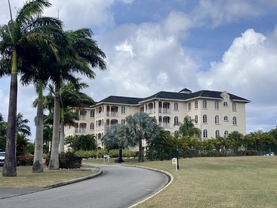 Millennium Ridge Apartments