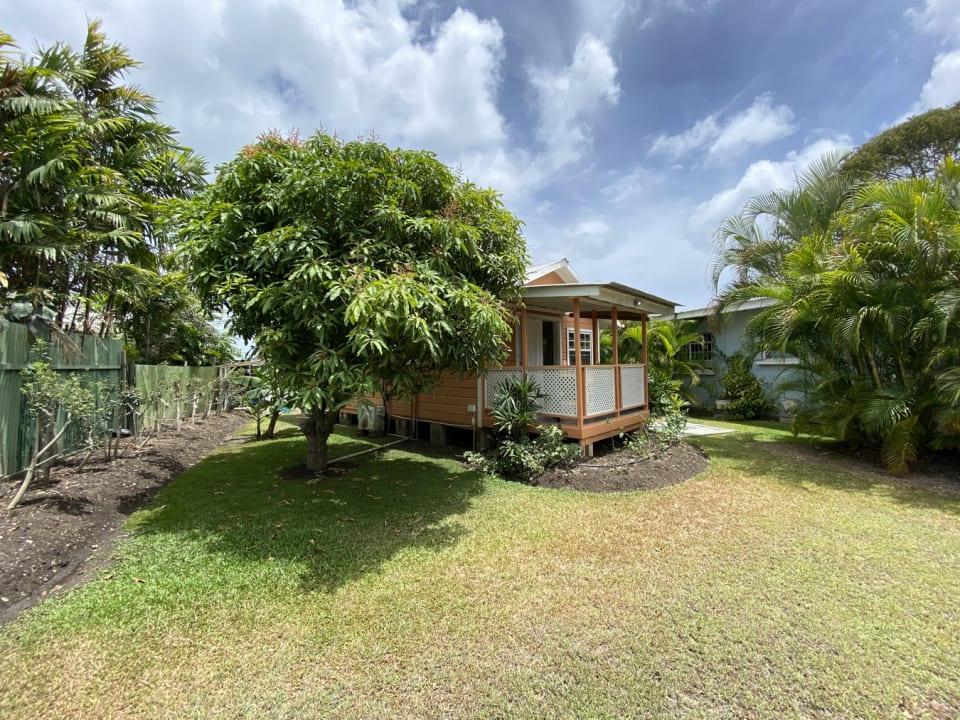 Mango Cottage