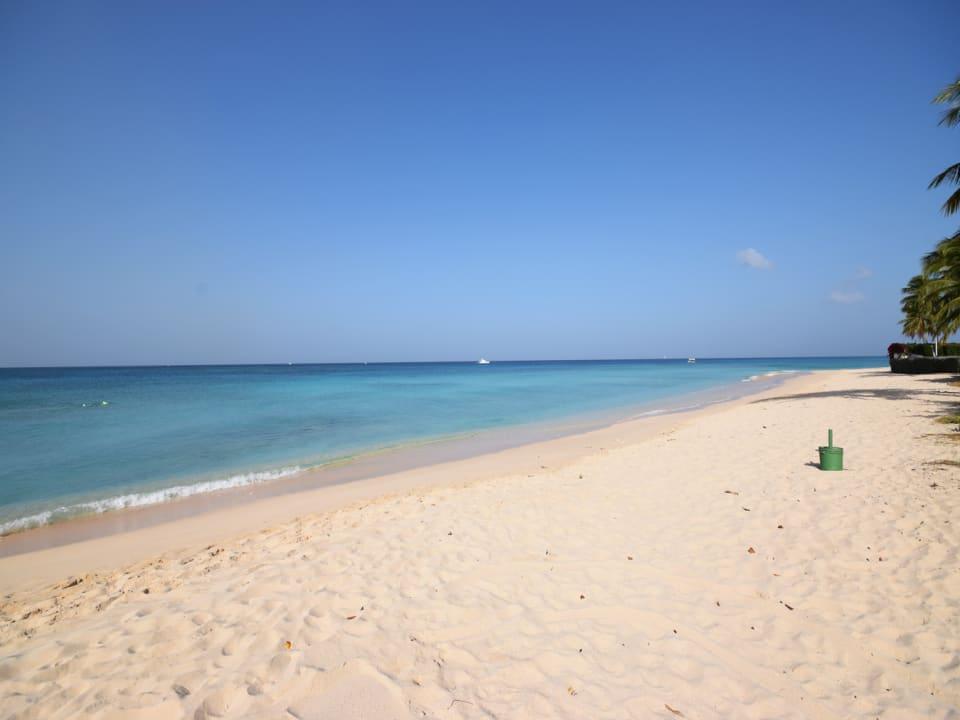 Fresh Water Bay