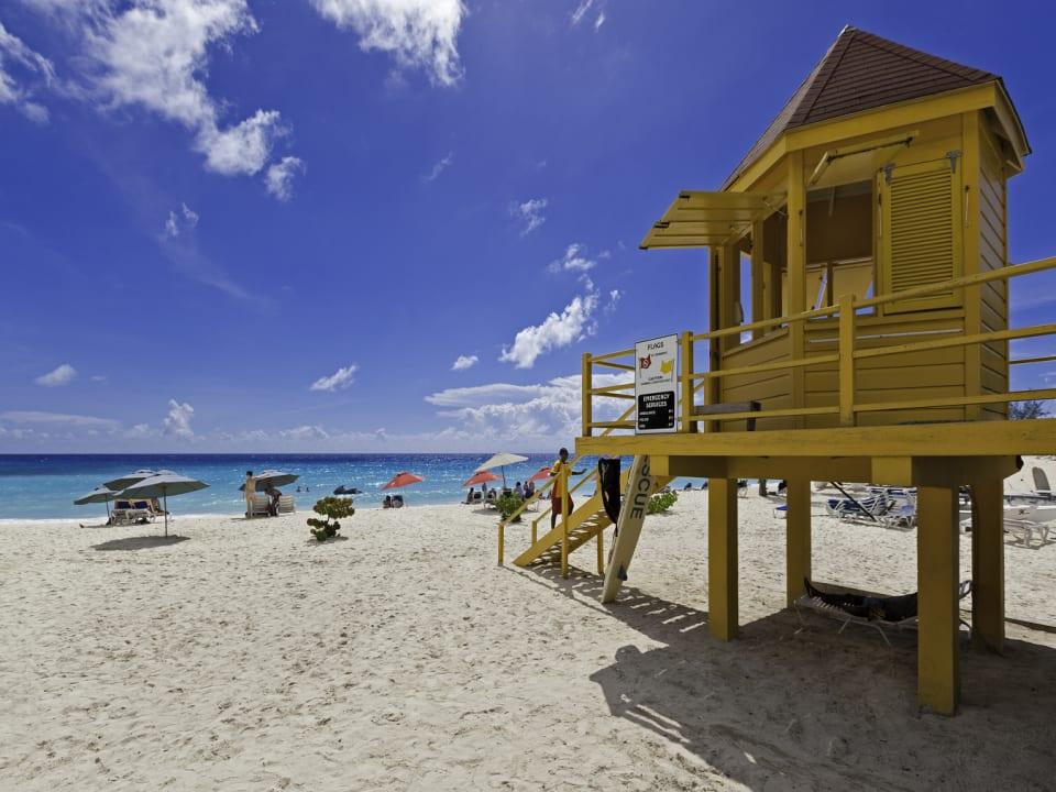 Beautiful St Lawrence Beach