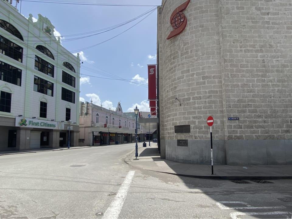 Broad Street East
