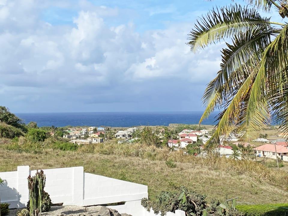 Lovely Ocean View