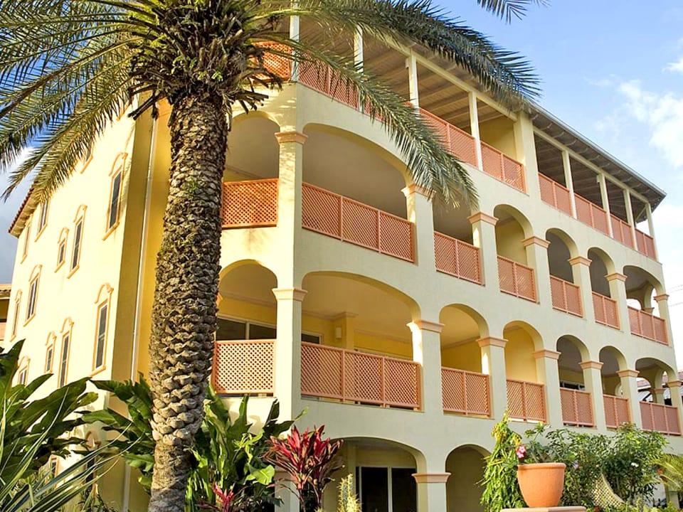 Terraces Apartments
