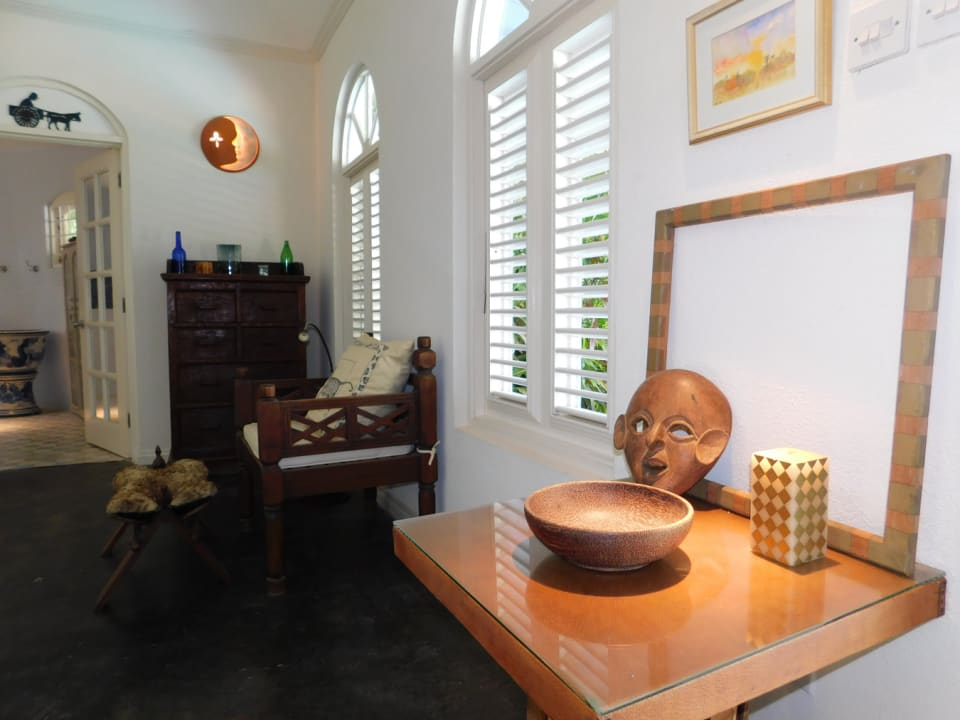 Fully furnished cottage