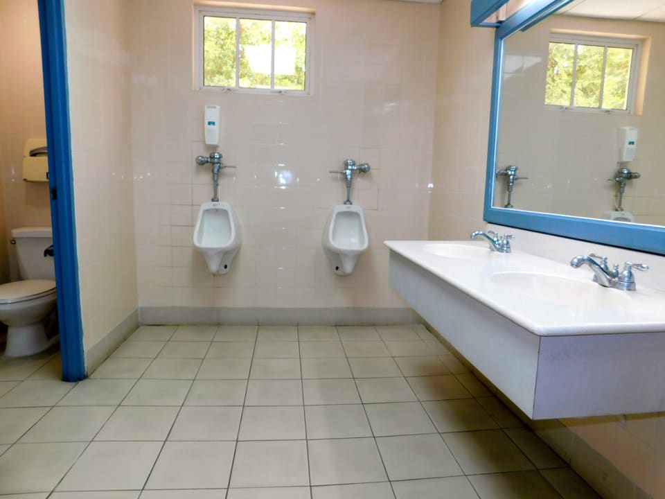 Make Bathrooms