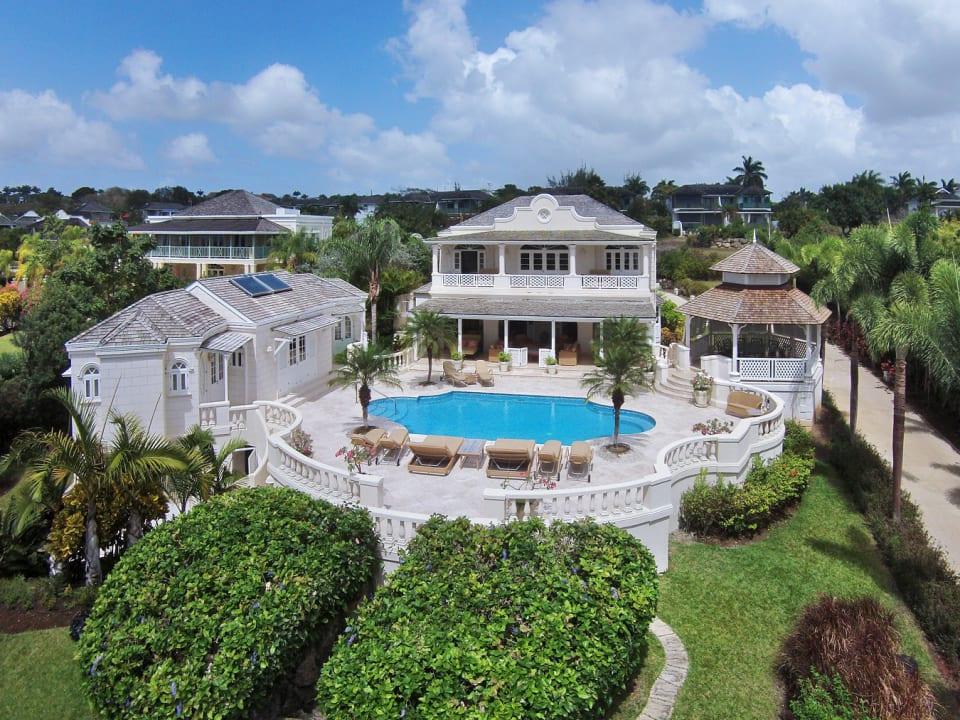 Stunning Half Century House
