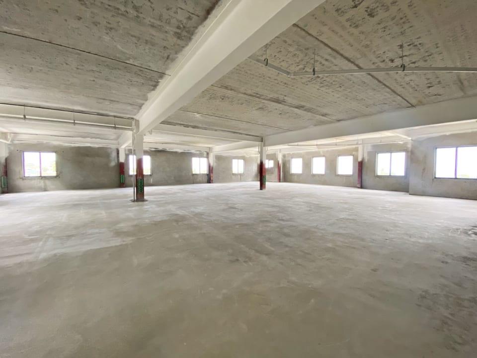 Level 3 Floor Area
