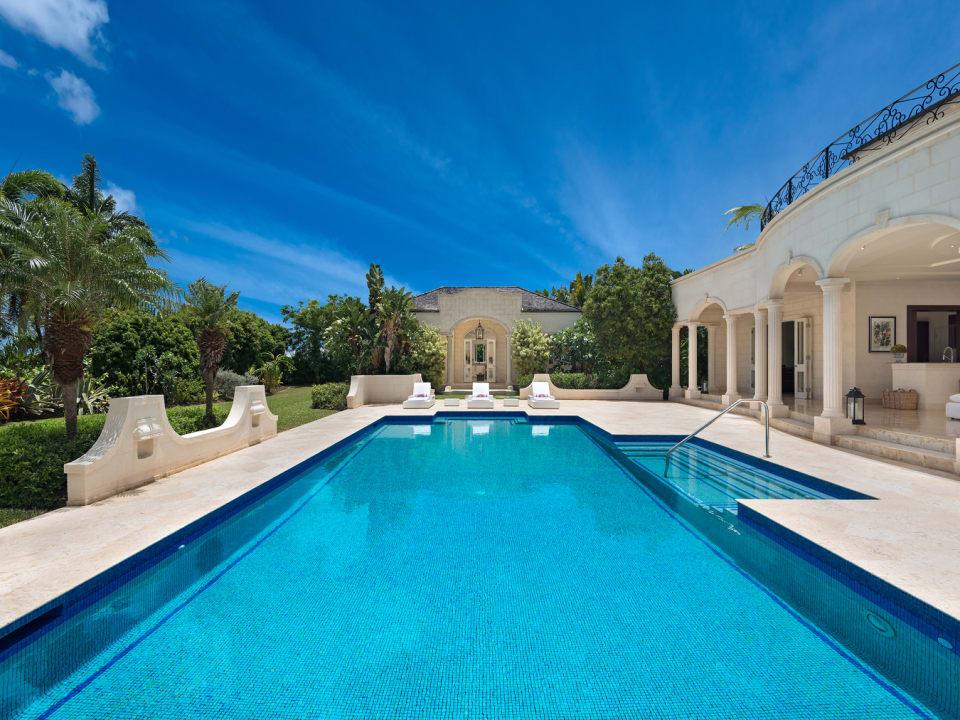 50 ft Pool