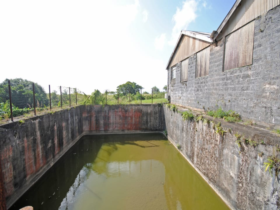 View of Water tank