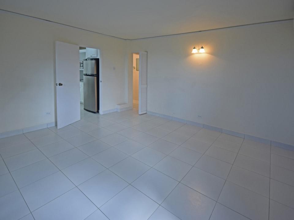 The other en suite bedroom downstairs