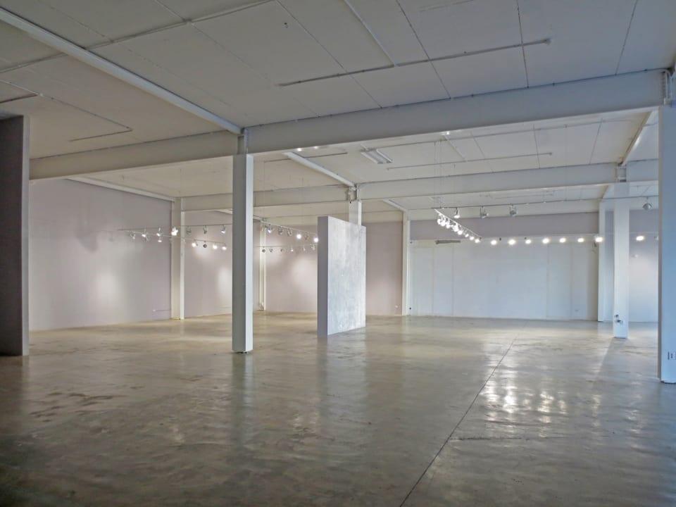 Huge open space