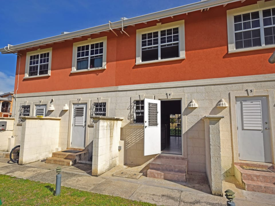 Southern Heights Townhouse 4