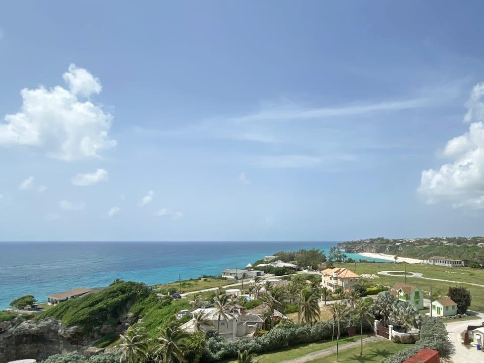 Foul Bay View