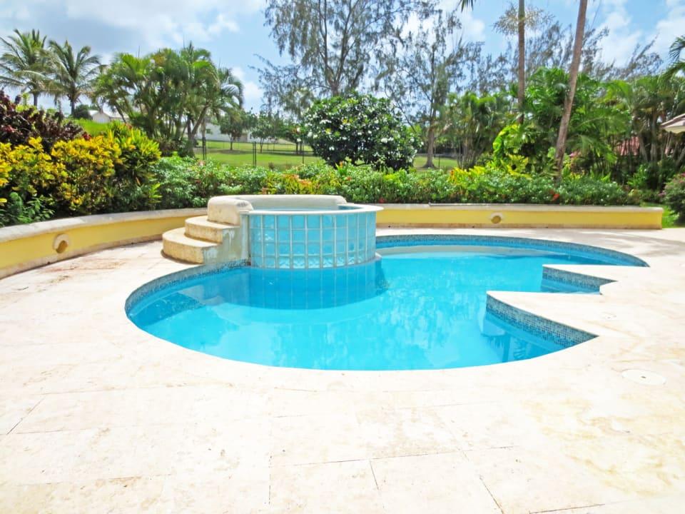 Unique pool
