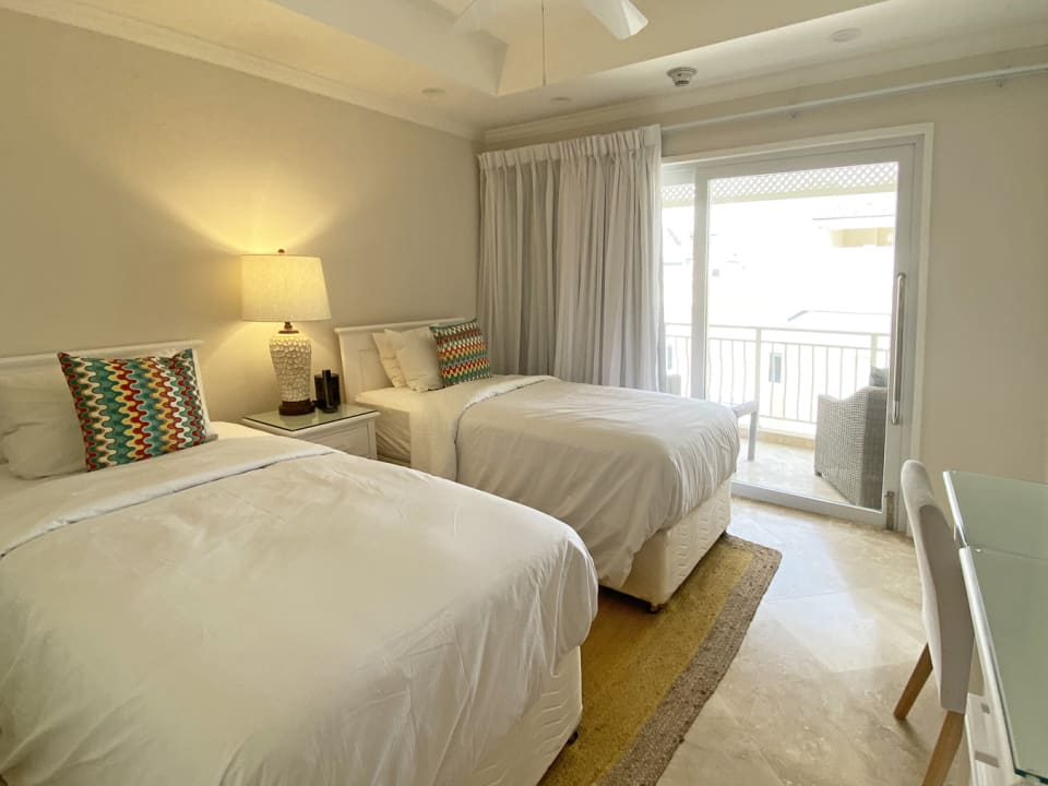 Seceond bedroom