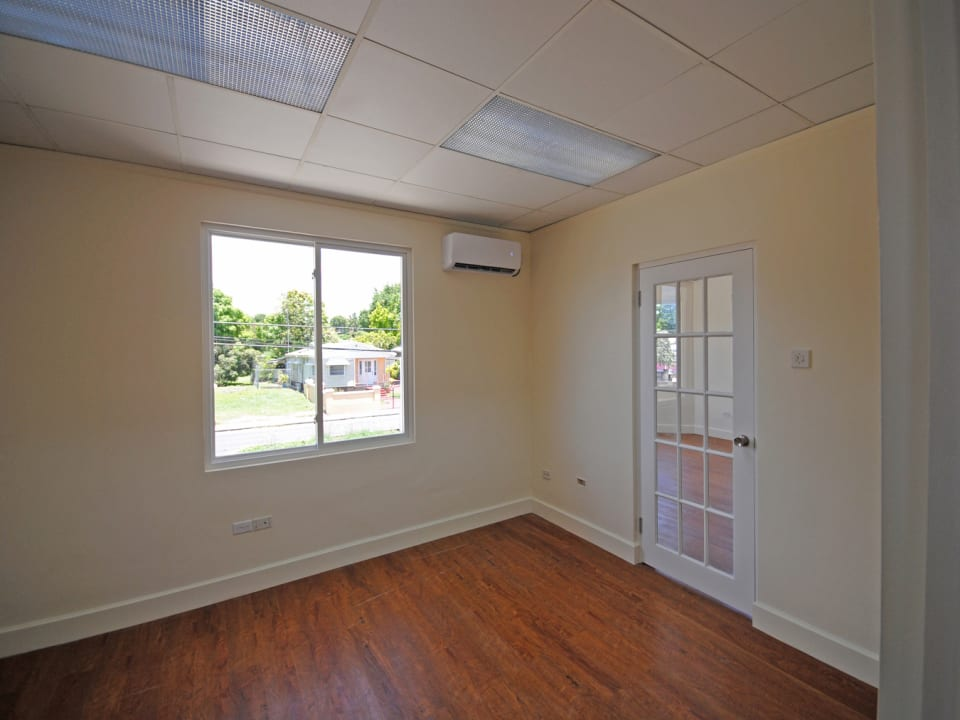 First floor one of the executive offices