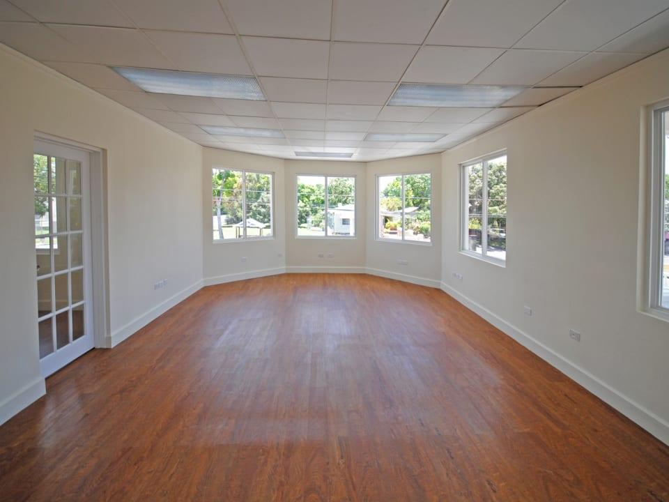 First floor boardroom