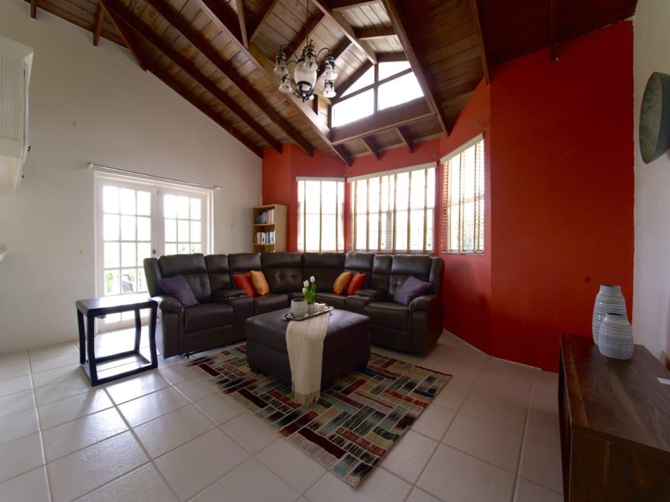 Den - furniture by Courts Ltd.