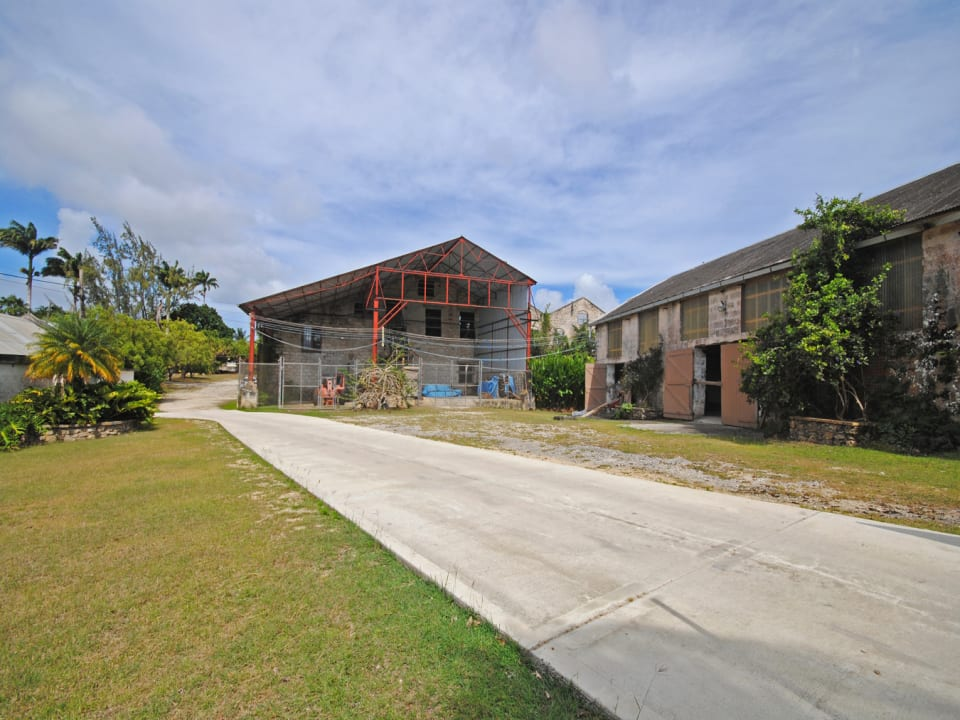 View of buildings around