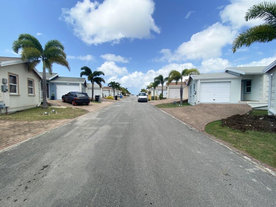 Coverley Neighborhood