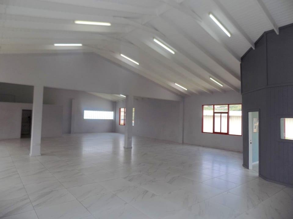 1st Floor Space